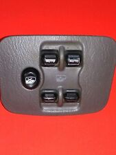 Jeep Cherokee KJ Electric Window Switches 2001-2007 .