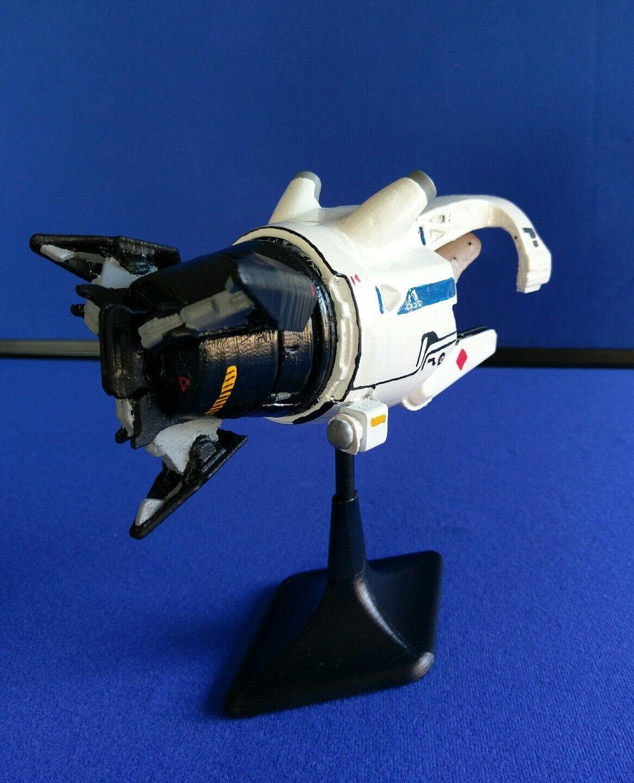 Destiny 2 , TRACTOR CANNON  ( Desktop art Replica )