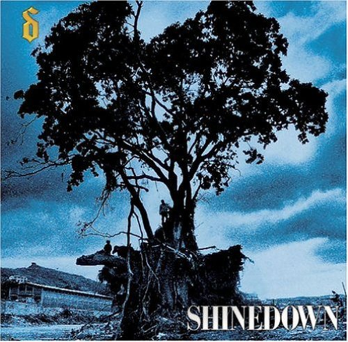 SHINEDOWN-LEAVE A WHISPER (US IMPORT) CD NEW