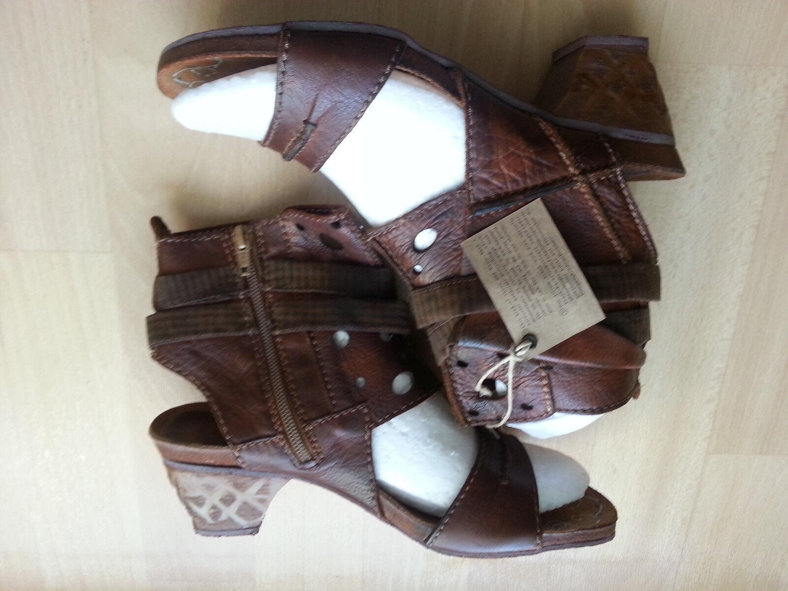 ROVERS damen sandaletten, gr 38- 39 NEU