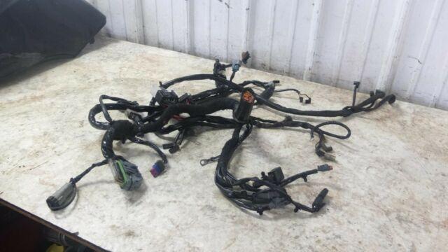 07 Harley Davidson Dyna Super Glide Fxd Wire Wiring