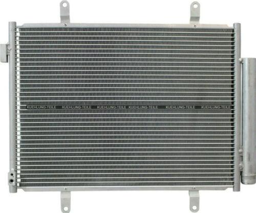 Klimakühler Klimakondensator SUZUKI CELERIO 14-1.0i 9531084M00 NEU