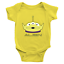 Infant-Baby-Rib-Bodysuit-Jumpsuit-Babysuits-Clothes-Gift-Toy-Story-Alien-Green thumbnail 21
