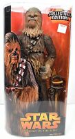 Star Wars Rots Collectors Edition Exclusive Chewbacca 12 Action Figure Kb Toys