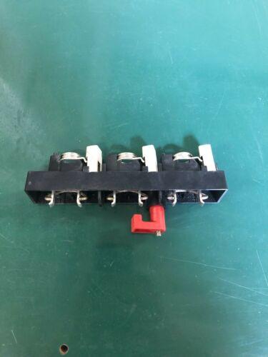 Moeller Reitersicherungssockel RS183-50 E18 D02