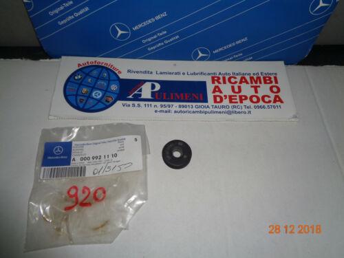 A0009921110 BOCCOLA LEVA CAMBIO MERCEDES W201-TRUCK 717