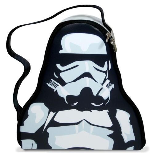 Star Wars Stormtrooper jouet sac de rangement zipbin NEUF