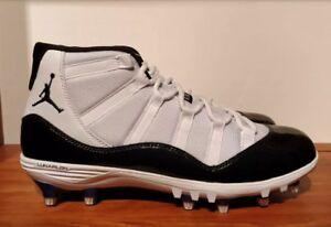 ba0e0413253b4b Nike Air Jordan XI (11) retro cleat concord sz12 football baseball ...
