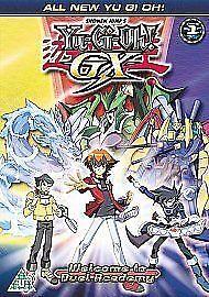 1 of 1 - Yu Gi Oh GX Vol.1 (DVD, 2007)