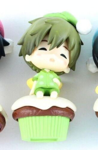 Free Iwatobi Swim Club Haru Makoto Rei Sugar Cake Figure Taito Lottery Prize