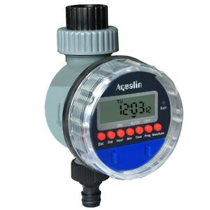 Garden-Watering-Timers-Automatic-Electronic-Lcd-Display-Home-Controllers-System