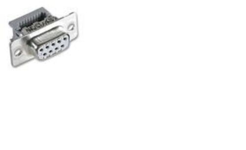 IDC D-Sub connecteur 9 façon
