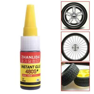 Mighty-Tire-Repair-Glue-Tyre-Puncture-Sealant-Glue-Bike-Car-Tire-R-NEW