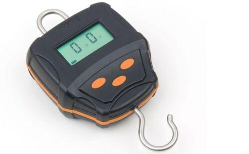 Digitalwaage Waage Case Fox Digital Scales 60kg incl Fischwaage