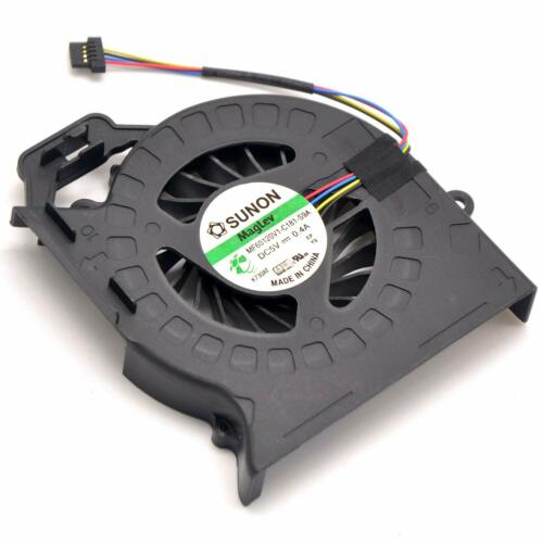 CPU Fan for HP Pavilion dv7-6157nr dv7-6175us dv7-6070ca dv7-6163us dv7-6165us