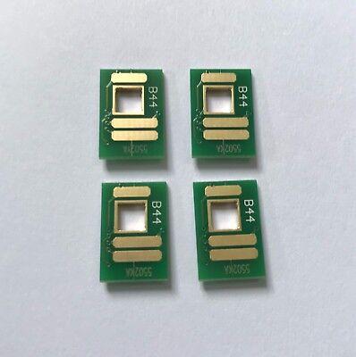 5 x Toner Reset Chip For Ricoh MPC4502 C4502 Ricoh MPC5502C  C5502C