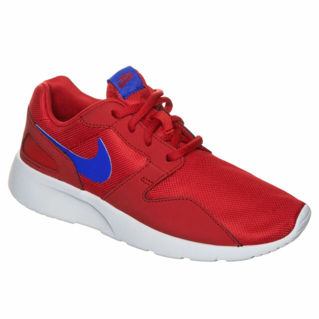the best attitude d4527 147a2 Nike Kaishi Red Youths Trainers