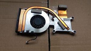 amp; Packard 008 Dissipatore Di Ventilatore MV46 Calore CPU Bell xSXnrS6qz