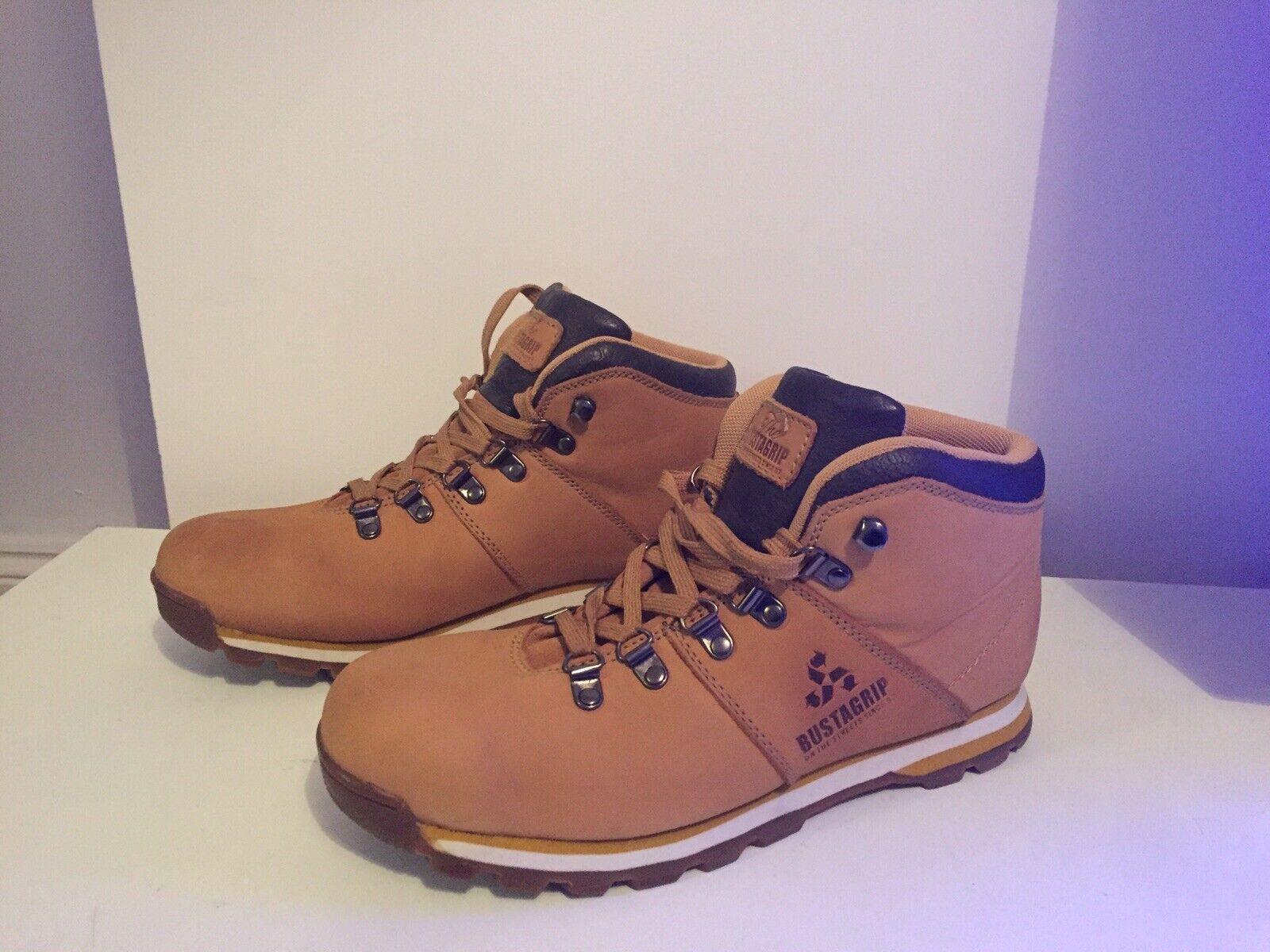 BUSTAGRIP Mens shoes UK 9