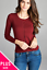 Women-Long-Sleeve-Crew-Neck-Plus-size-Cardigan-Sweater-Knit-Top-1X-2X-3X thumbnail 12