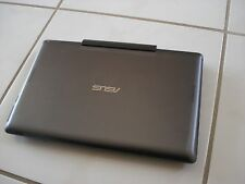 "Very Nice Asus Transformer Book T100TAM-C1-GM 2-in-1 10.1"" Laptop/Tablet + dock"