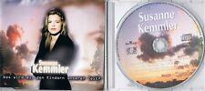 Susanne Kemmler - Was wird aus den Kindern unserer Zeit? / 3 TRACK MAXI CD