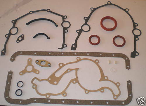 Joint Inférieur Set Capri Scimitar Sierra Granada Tvr 2.3 2.8 2.8i Carb Inj V6