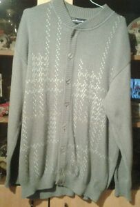 Strickjacke-Groesse-56-XL-Marc-Rene-Collection
