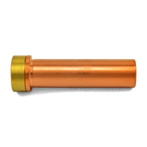 Heavy Shell Harris Style 4-HBN Bulldog Scrapper Cutting Torch Tip For Propane