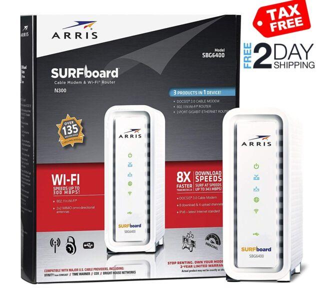 Comcast Compatible Modem Router >> Cable Modem Wi Fi Router Comcast Xfinity Spectrum Cox Mediacom Internet Wireless
