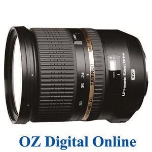 NEW-Tamron-SP-24-70mm-f2-8-Di-VC-USD-for-Canon-1-Year-Au-Warranty
