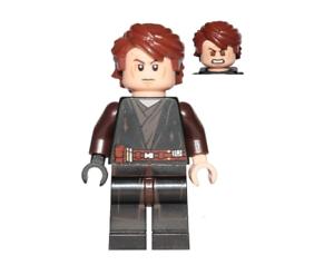 Lego Anakin Skywalker 75269 Dirt Stains Star Wars Minifigure