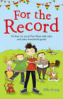 For the Record by Ellie Irving (Hardback, 2011)