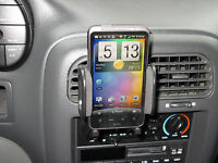 Sco Auto Air Vent Phone Mount For Tracfone Net10 At&t T-mobile Prepaid Phones