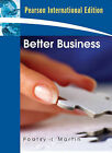 Better Business by Kendall Martin, Douglas Copeland, Mary Anne Poatsy (Paperback, 2007)