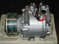 New Ac Compressor Honda Civic 2001 2002 1 Pin Fits 2001 Civic