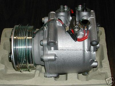 NEW AC Compressor HONDA CIVIC 2001-2002 1 PIN