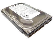 "New 160GB 2MB Cache 7200RPM 3.5"" Desktop ATA-100 PATA IDE Hard Drive - FREE SHIP"