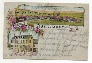 AK-Litho-Breithardt