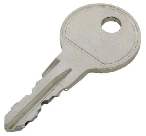 Rhino Rack Keys Cut to Code Number-Roof Rack Keys $14.95-FREE POST.