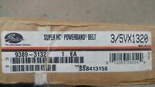 Gates 4 RIB 4//5V1400 Super HC PowerBand V-Belt 9386-4140 NEW IN BOX