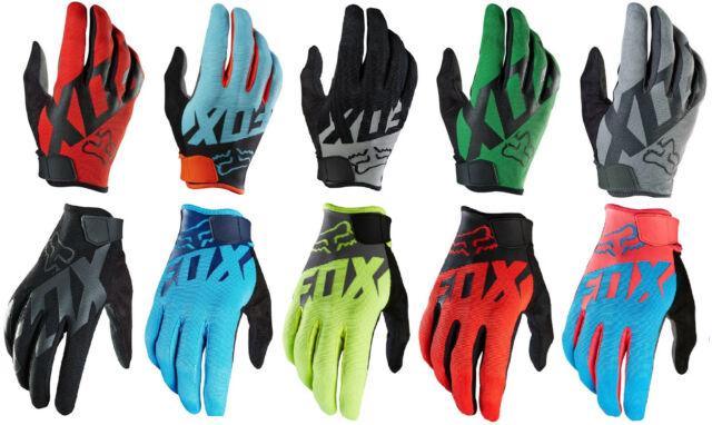 Fox Gloves Ranger Black M