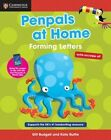Penpals at Home: Forming Letters by Gill Budgell, Kate Ruttle (Paperback, 2014)