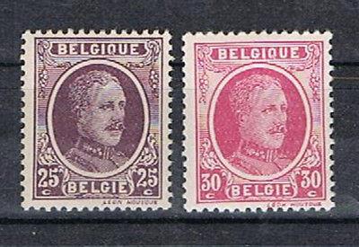 Sporting Belgien ++ Minr. 187-188 ++ Postfrisch/mnh/**.............................1534