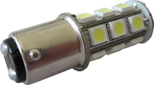 1034 LED 2W 12V White Omni Bulb BAY15D 1157 Brake Tail 18 5050 Light Bulb 1016