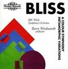Bliss a Colour Symphony Metamorphic Variations Audio CD