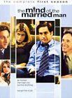 Mind of The Married Man First Season 0026359259722 DVD Region 1