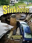 Sinkholes by Nadia Higgins (Paperback / softback, 2015)