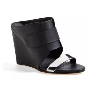 sandalen 1308 M395 2 zwart Sz Wedge dames Vince Karima 8 ALc3qS45Rj