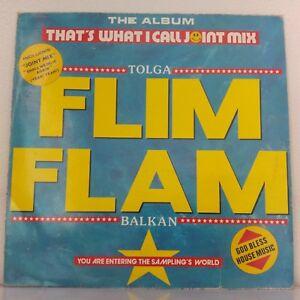 Flim-Flam-The-Album-Vinyl-12-034-LP-Album